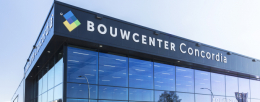 Bouwcenter Concordia creates future-proof communications