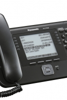 UT248 Business Black Telephone -Right View