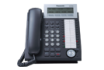 Digital proprietary telephone, with 3 line display, 24 programmable keys and full duplex speakerphone.