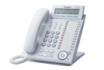 Digital proprietary telephone, with 3 line back-lit display, 24 programmable keys and full duplex speakerphone.