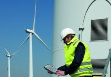 FZ-M1 Wind Farm