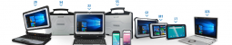 PANASONIC TOUGHBOOK ENCOURAGES CHANNEL PARTNERS TO GROW WITH NEW PARTNER PORTAL