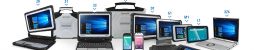 PANASONIC CUTS DELIVERY TIMES FROM 90 TO 30 DAYS FOR 90% OF TOUGHBOOK PRODUCT RANGE