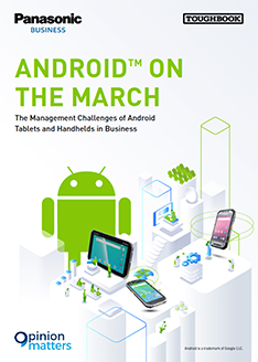 Android on the March