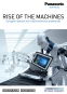 Rise of the Machines: European research into mobile workforce preferences