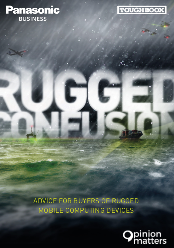 Rugged Confusion, 2018