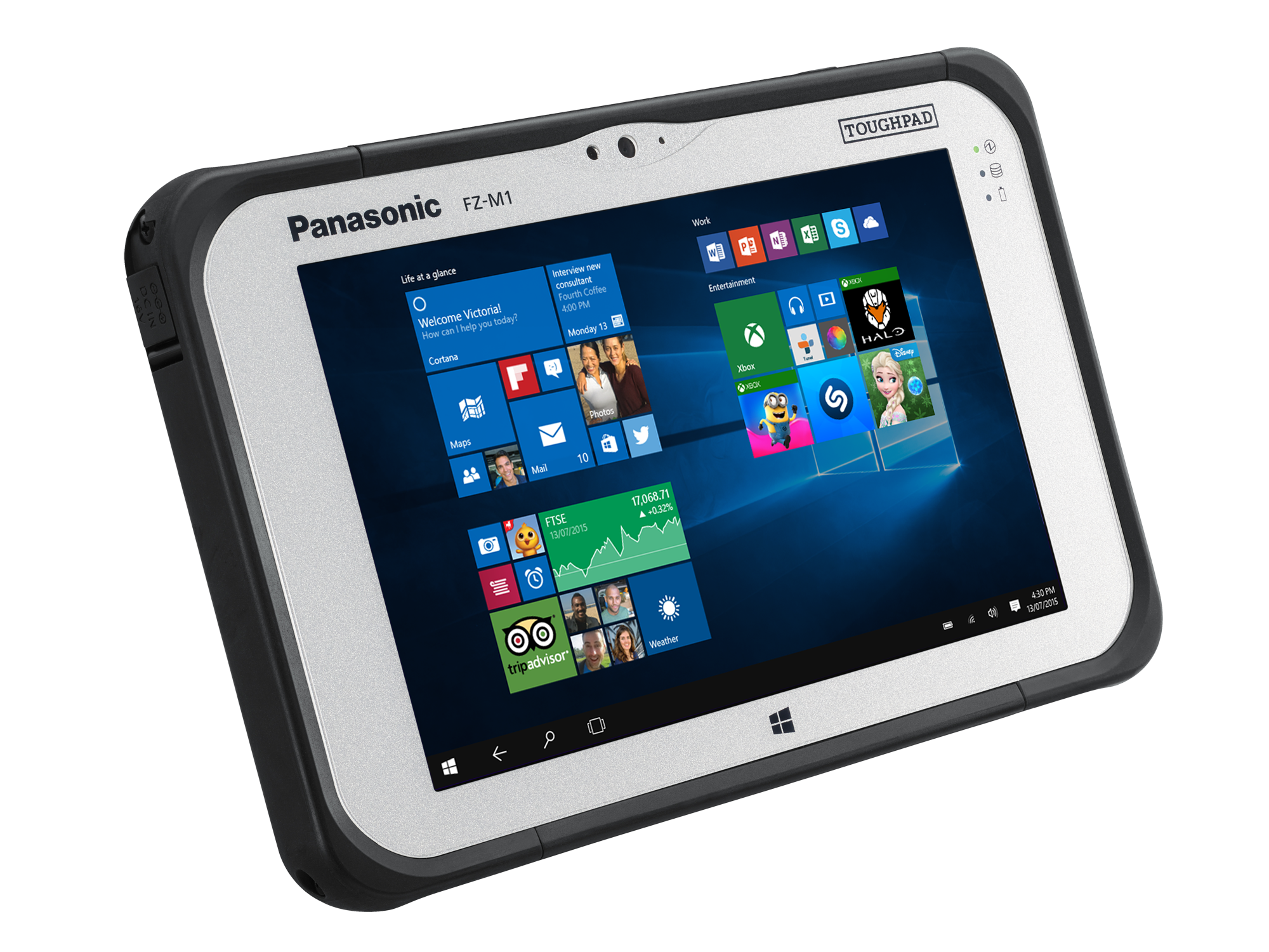 Fz M1 Computer Product Solutions Panasonic Business