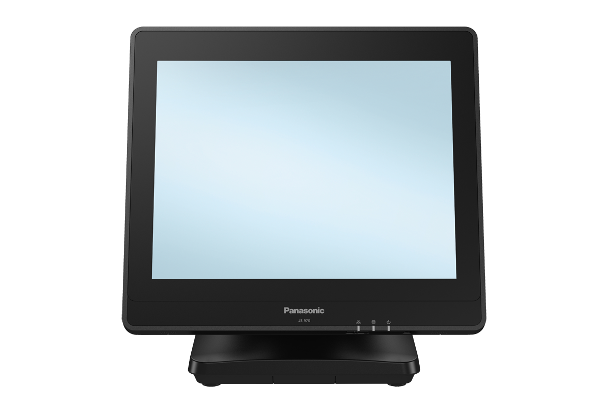 Js 970 All In One Epos Systems Panasonic Business