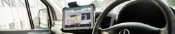 Panasonic and Sygic partner to offer advanced professional mobile navigation solutions to business