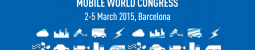 Panasonic at Mobile World Congress 2 - 5 March 201