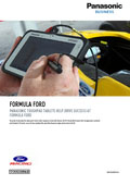 TOUGHBOOK M1 Formula Ford M1