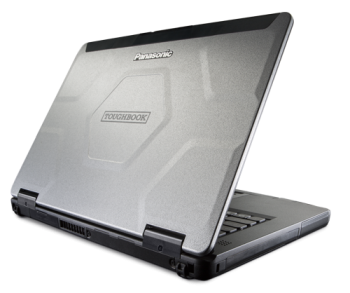 TOUGHBOOK 54 HD - Computer Product Solutions | Panasonic
