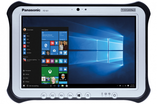 TOUGHBOOK G1 - Computer Product Solutions   Panasonic Business