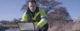 Environment Agency Case Study
