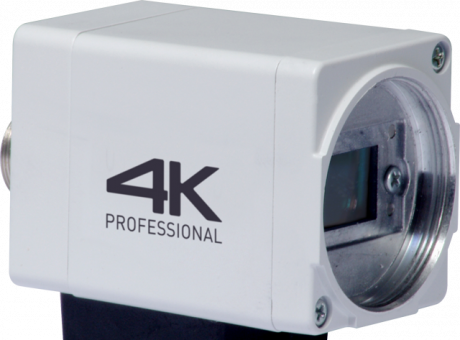 4K Ultra HD system camera head GP-UH532H