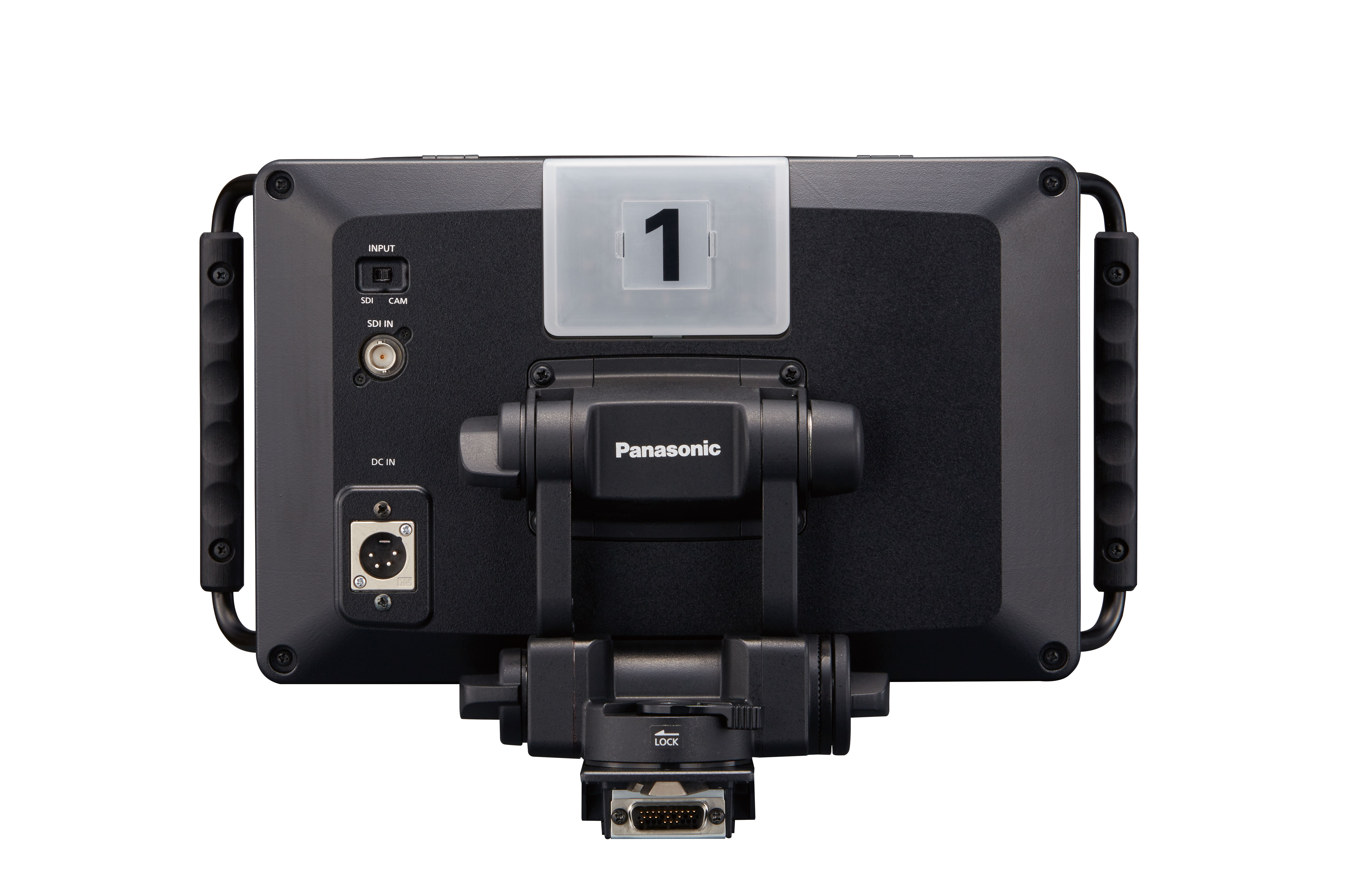 Panasonic AK-HC5000 Camera 64Bit
