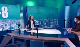 RTBF makes waves with new visual radio studio