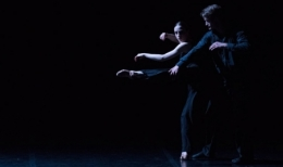 Filming dance performances using a VariCam LT by Director of Photography Steeve François