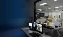 Panasonic system cameras feature in world-class university nursing simulation labs