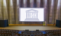 Panasonic integrates AV solution at UNESCO
