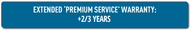 Panasonic Premium Service Warranty Extension (+2 Years)