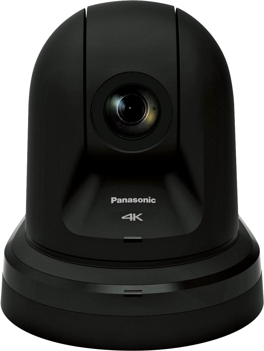 panasonic, professional camera, ptz camera, hd camera, 4k remote camera