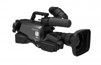 panasonic, broadcast, hd camcorder, broadcast camera
