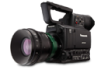 Professional HD camera recorder with a Micro Four Thirds mount