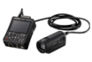 HD-SDI Input and Output, High Quality Image Acquisition for Professional use and SD Memory Card Recording