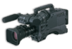 Outstanding Cost-to-Performance and Superb 2/3 type Quality - a P2HD Camera Recorder for Video Professionals
