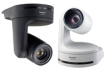 Full HD Camera with Integrated Pan-Tilt and Video Output via 3G-SDI or IP Streaming Transmission