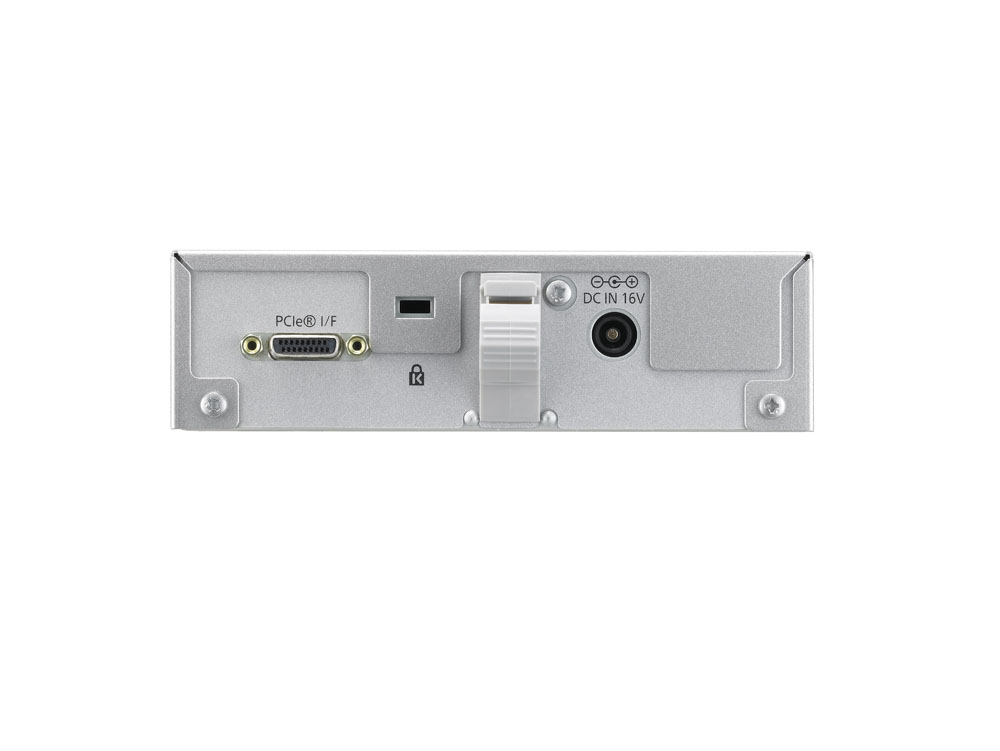 Panasonic AJ-PCD35 P2 Solid-State Memory Drive with PCI Express Interface