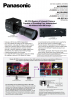 8K ROI Camera System Brochure September 2019