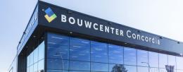 Bouwcenter Concordia creates future-proof communications