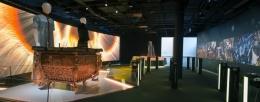 IOC Museum case study