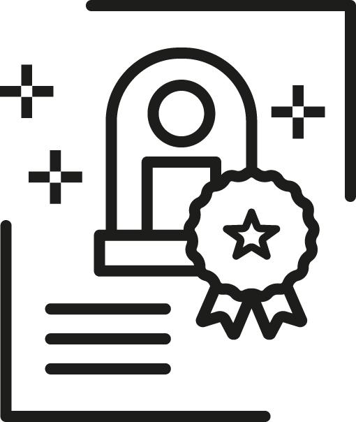 Refurbished certification