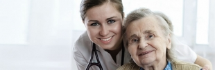 Access control solutions for care homes