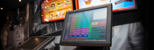 Assisted selling, order-taking and mobile POS