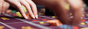 Security and analytics solutions for casinos and gaming