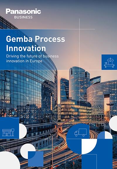 Gemba Process Innovation Whitepaper