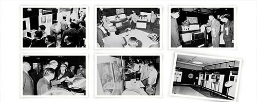 Panasonic Corporate History