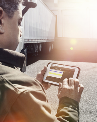 Equipping Post NL for increasing parcel delivery demands.
