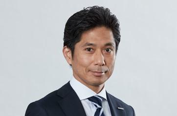 Hiroyuki Nishiuma.