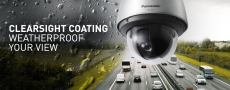 City Surveillance - ClearSight Coating