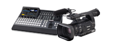 Broadcast equipment