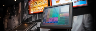 Heating and cooling solutions for fast food restaurants