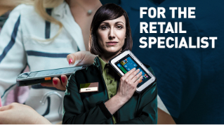 For the Retail Specialist
