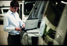TOUGHBOOK 55 Automotive