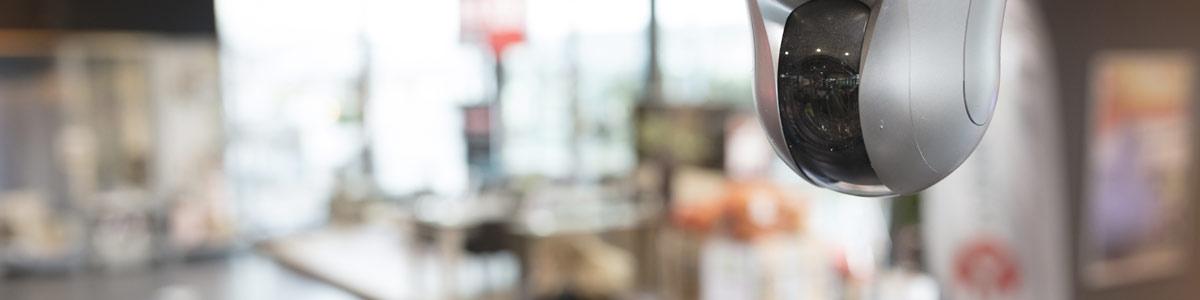 Retail 2018: Security