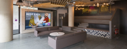 AIB delivers a collaborative workspace at Central Park